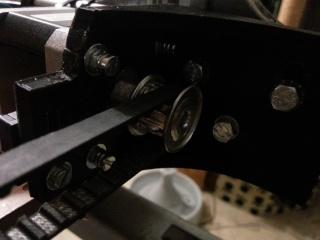 Version du marlin sur k8200 20120111