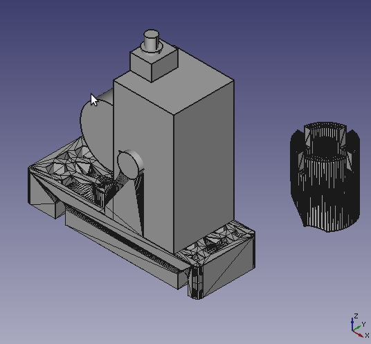 Plus de casse de filament Flexfc10