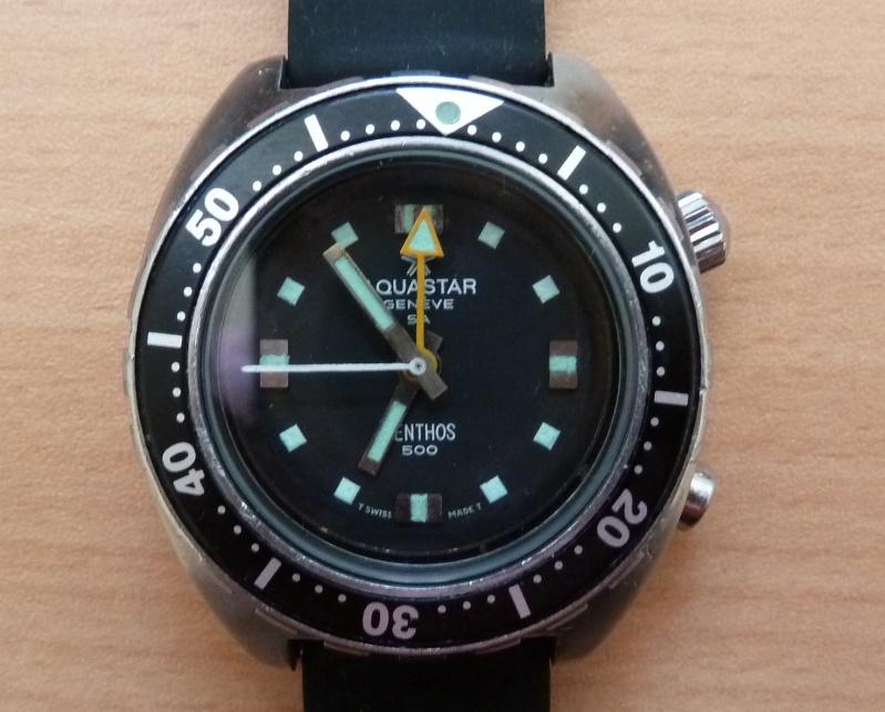 Aquastar Benthos 500 Bentho14
