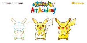 Neur deutscher Trailer über Pokémon Art Academy! 20140510