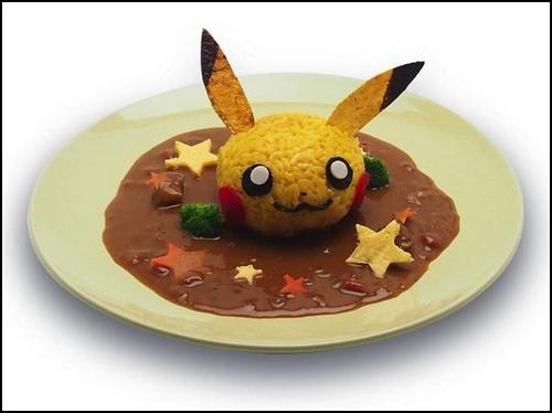 Neue Bilder zum ersten japanischen pikachu-Café! 57110