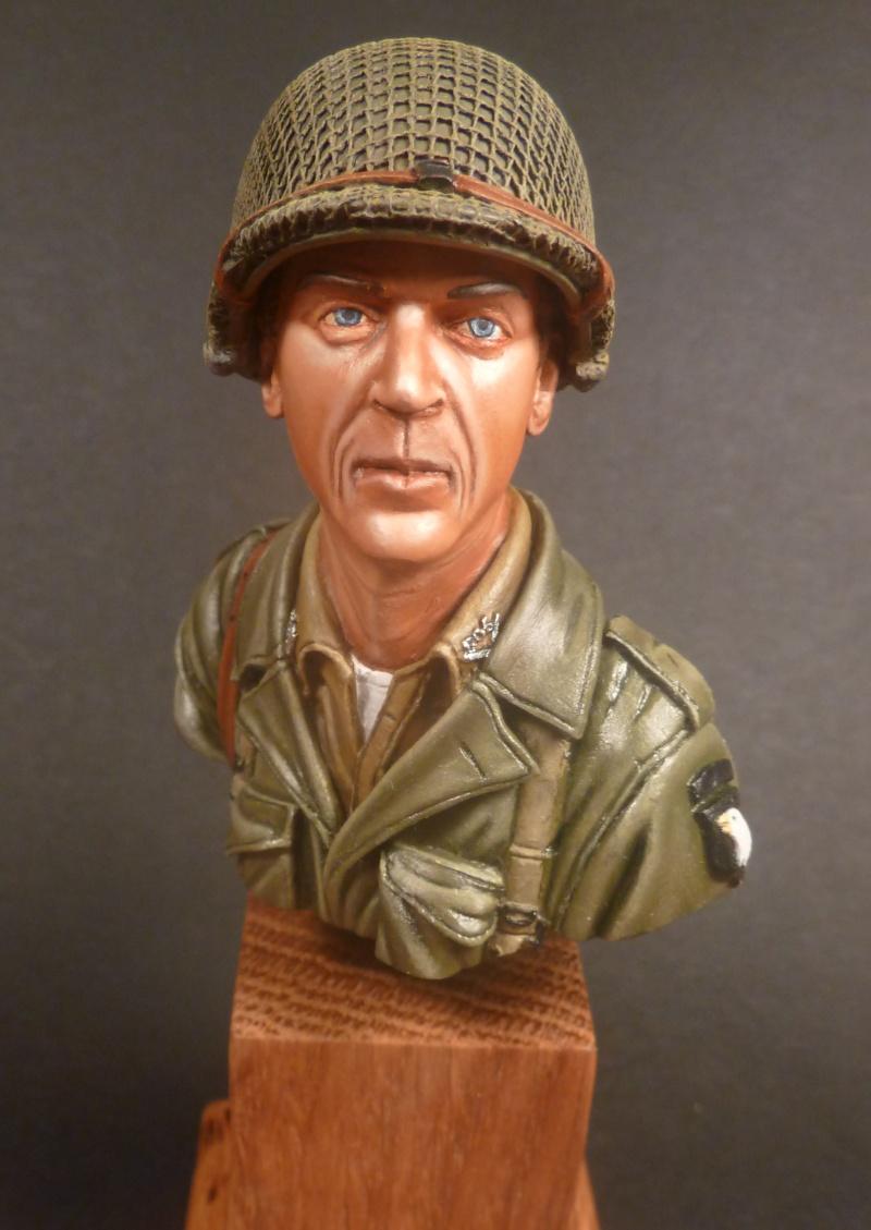 Buste Dick Winters (Damian Lewis) Damian10