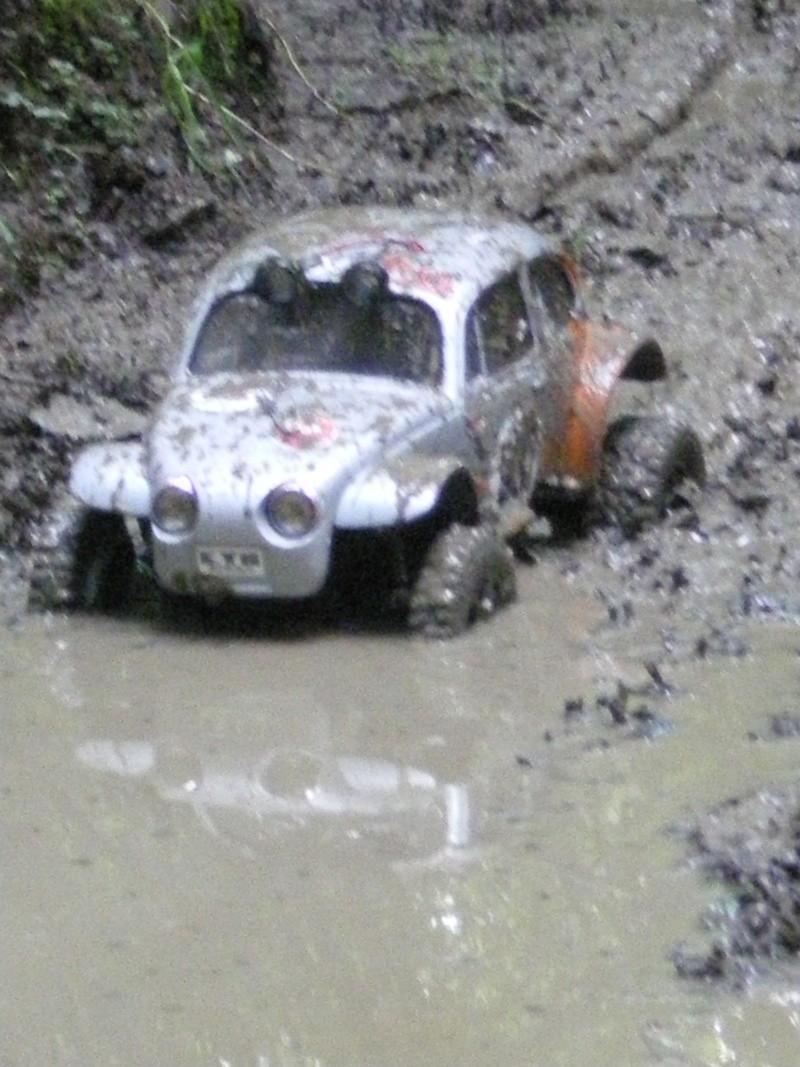 One muddy sunday Imgp0211