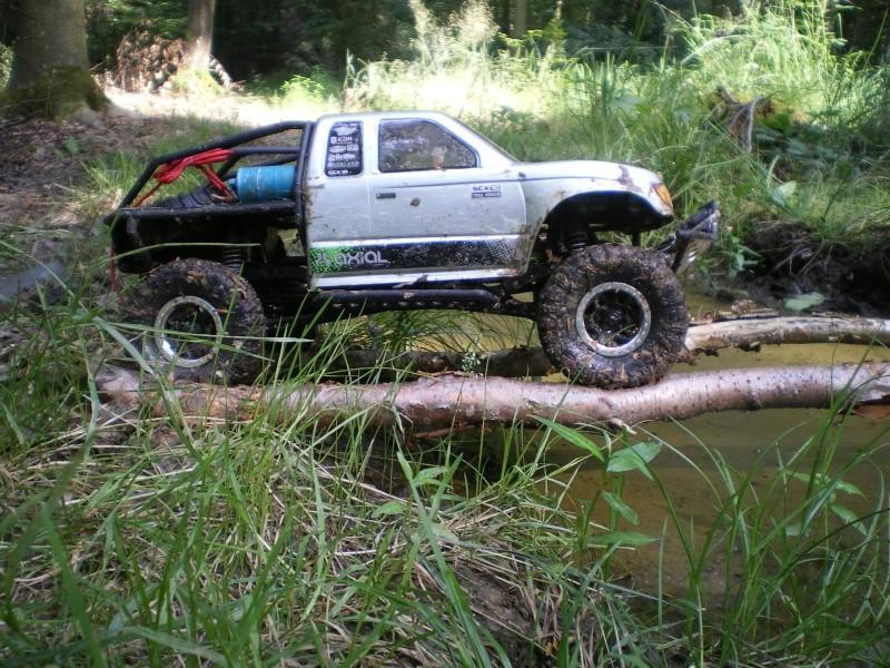 One muddy sunday Imgp0212
