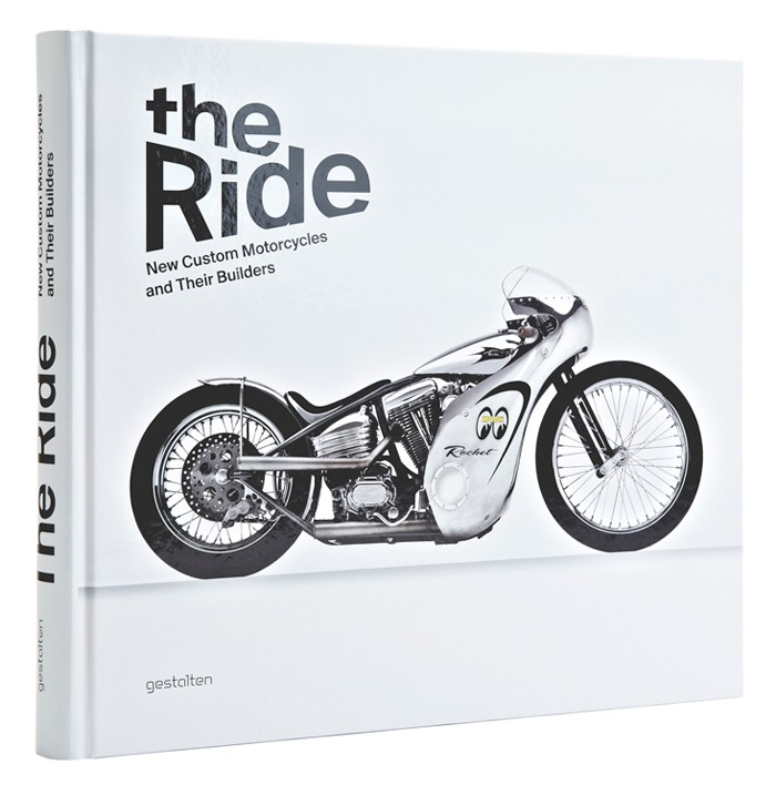 The Ride Therid10