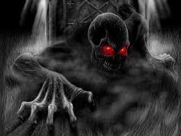 Quel est le personnage méchant dont vous avez eu le + peur - Page 2 Dymon10