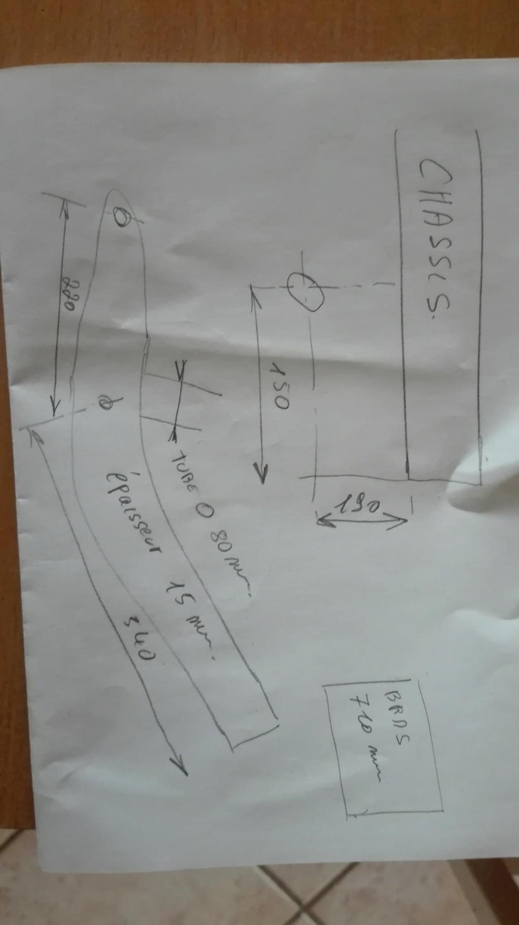 Relevage avant Unimog 411 - Page 4 Img_2094