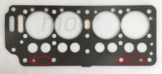 Révision culasse OM 636 Joint_10