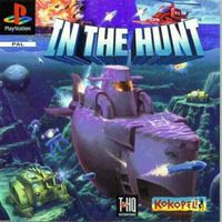 [Estim] In the hunt version PAL Playstation  In-the10