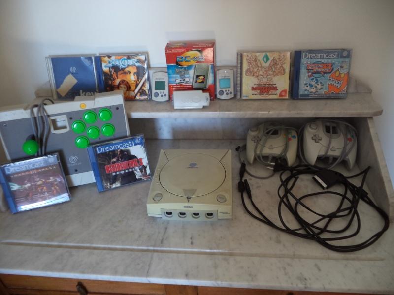 Toutes les consoles de Cdbvs Dream10