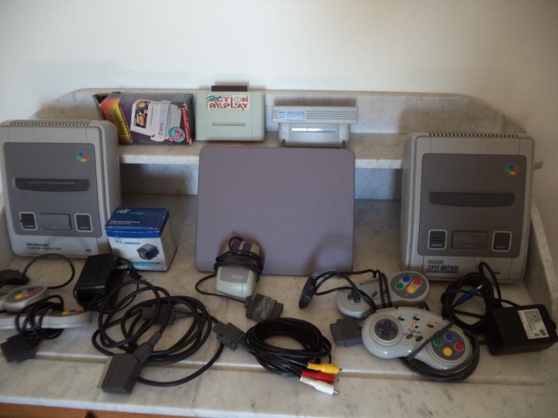 Toutes les consoles de Cdbvs Sn16c10