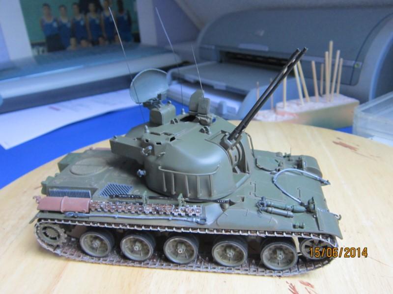 AMX30 DCA 1/35 de Heller Img_2320