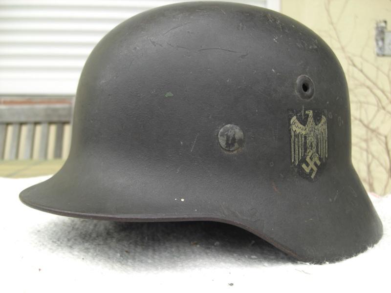 M40 Heer (complet) - 1 insigne Cimg2219
