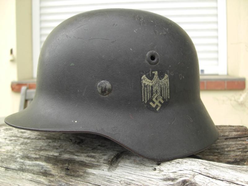 M40 Heer (complet) - 1 insigne Cimg2220