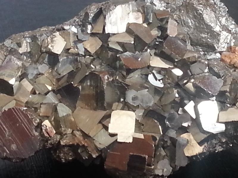 Minéraux du monde 20140921