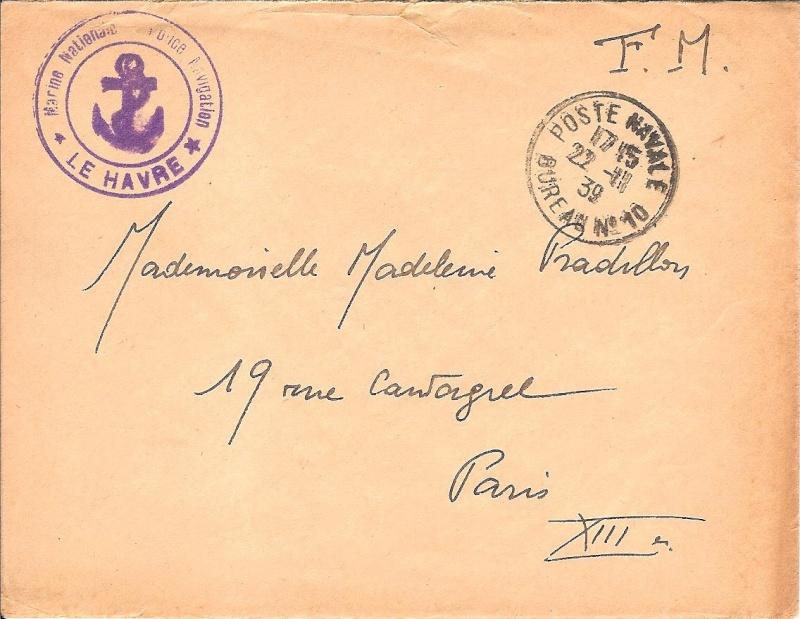 Bureau Naval N° 10 du Havre Le_hav11