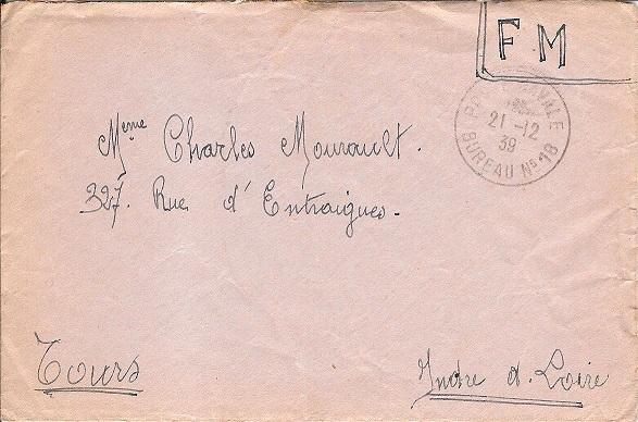Bureau Naval N° 18 de Lorient Lorien12