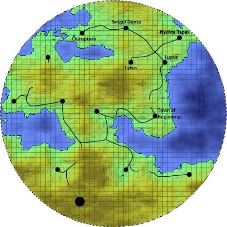 Map of Floor One Floor_10