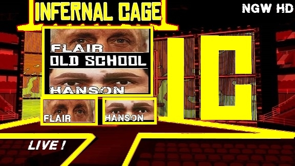 PPV Infernal Cage - Page 2 Stage10