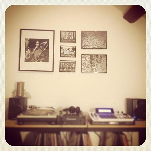 Photos de votre home studio - Page 27 10445910
