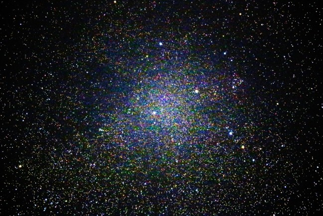 ma premiere photo du ciel M13 7380jp11