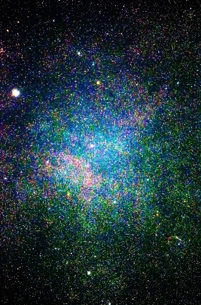 ma premiere photo du ciel M13 Intern10