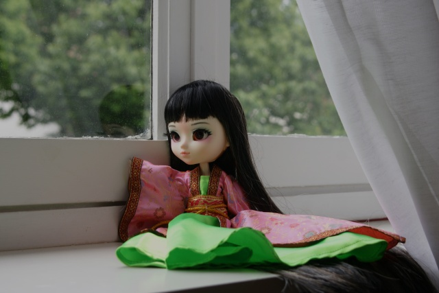Youpla's Doll - Rose - bas p.3 410