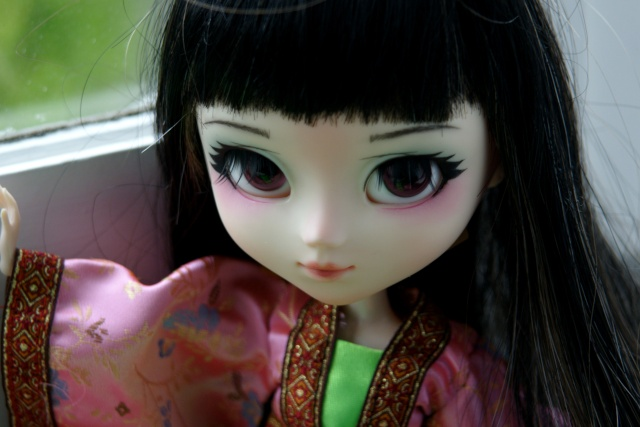 Youpla's Doll - Rose - bas p.3 811