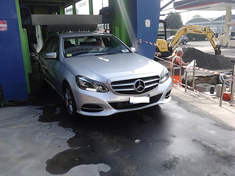 Mercedes E220 CDI w212 Sport Img00125