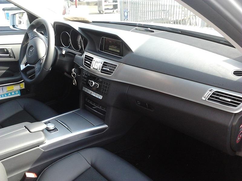 Mercedes E220 CDI w212 Sport Img00126