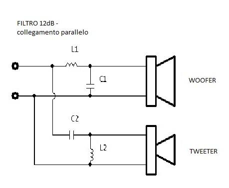 Realizzare un Progetto Ciare  Filtro10