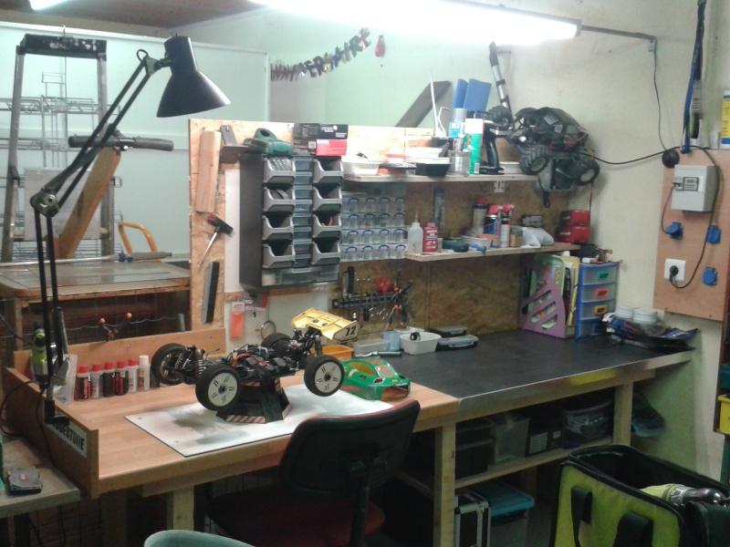 nouvel atelier d'olive 20140910