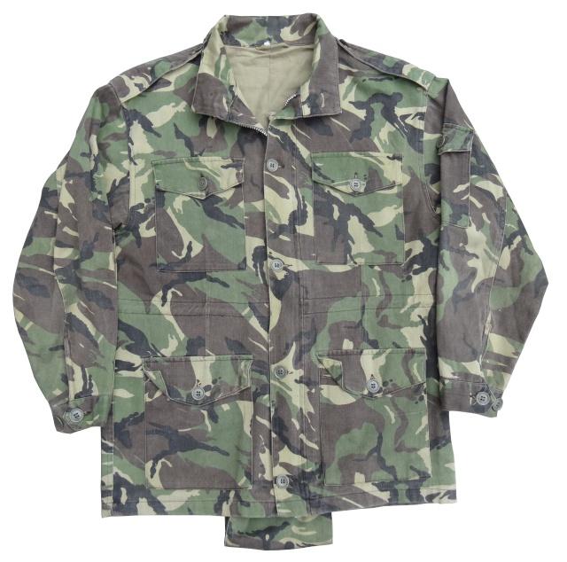 Les uniformes de l'armée irakienne (Période années 80/91) Dsc09814