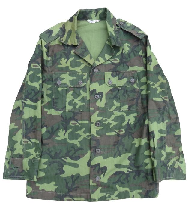 Les uniformes de l'armée irakienne (Période années 80/91) Dsc09819