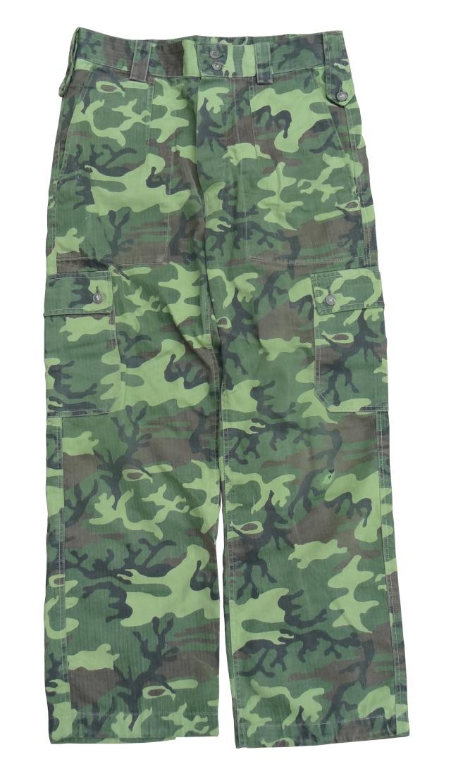 Les uniformes de l'armée irakienne (Période années 80/91) Dsc09820