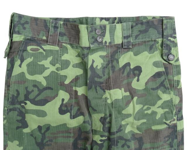 Les uniformes de l'armée irakienne (Période années 80/91) Dsc09821