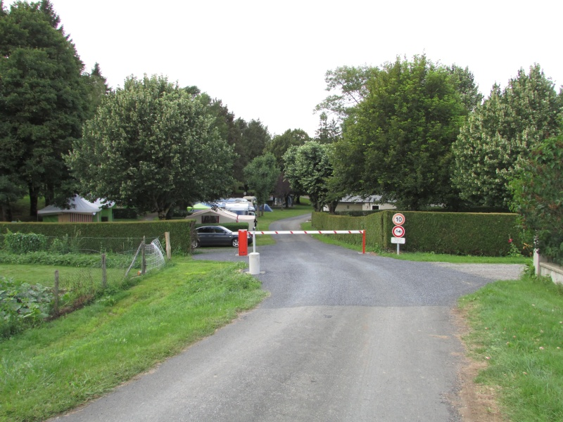 Camping La Forêt à Saint Pierre de Tivisy dans le Tarn Img_5018