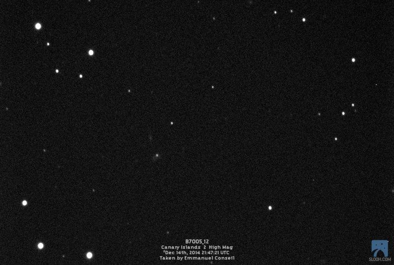 Supernova dans SDSS J235509.00+101252.9 23550910