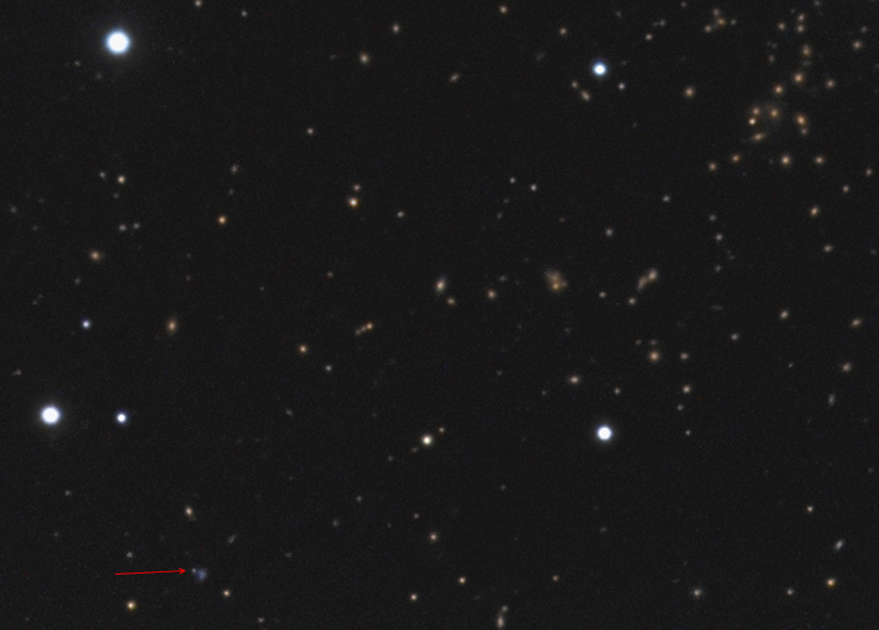 Deep sky Lillois : Abell 773 dans la Grande Ourse A77310