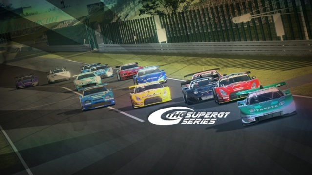 THG SUPER GT SERIES (TSS) - UPCOMING EVENT : SUNDAY 16-11-2014 - ROUND 02 - SEASON 01 @ Spa-Francorchamps Thg_su11