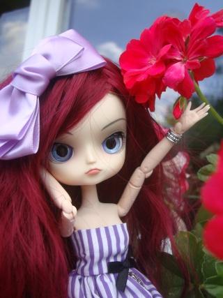Taimi ma princesse :) Dsc06016