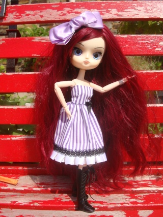 Taimi ma princesse :) Dsc06017