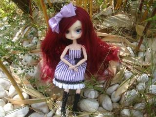 Taimi ma princesse :) Dsc06018