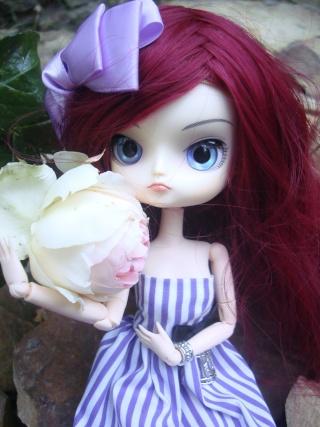 Taimi ma princesse :) Dsc06113
