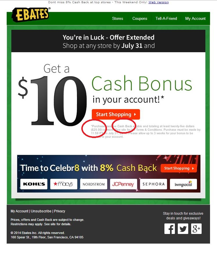 Games, Games, Games!  So Many Games! (News) - Page 39 Ebates10