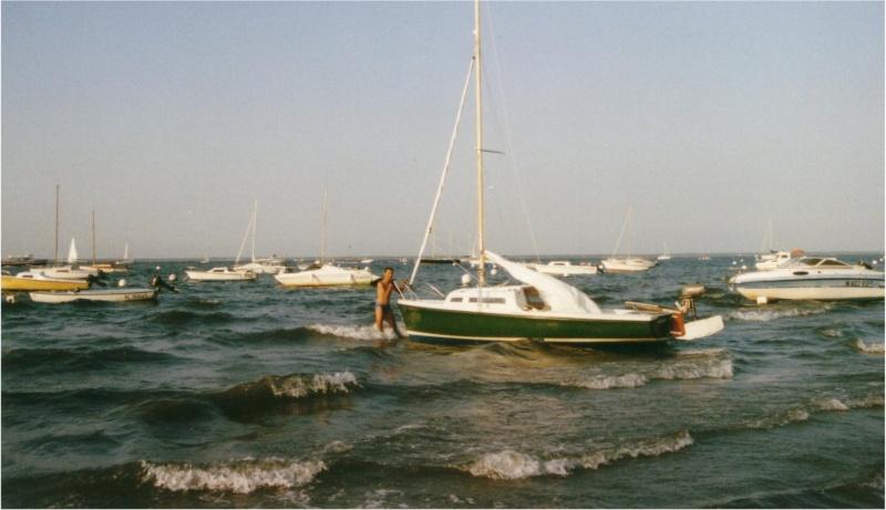 Présentez vos bateaux - Page 2 Bateau14