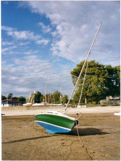 Présentez vos bateaux - Page 2 Bateau15