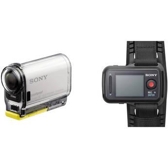 Vous utilisez quoi comme caméra ? Sony_h10
