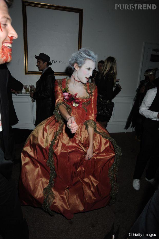les hommages ratés des stars à Marie-Antoinette 11086710