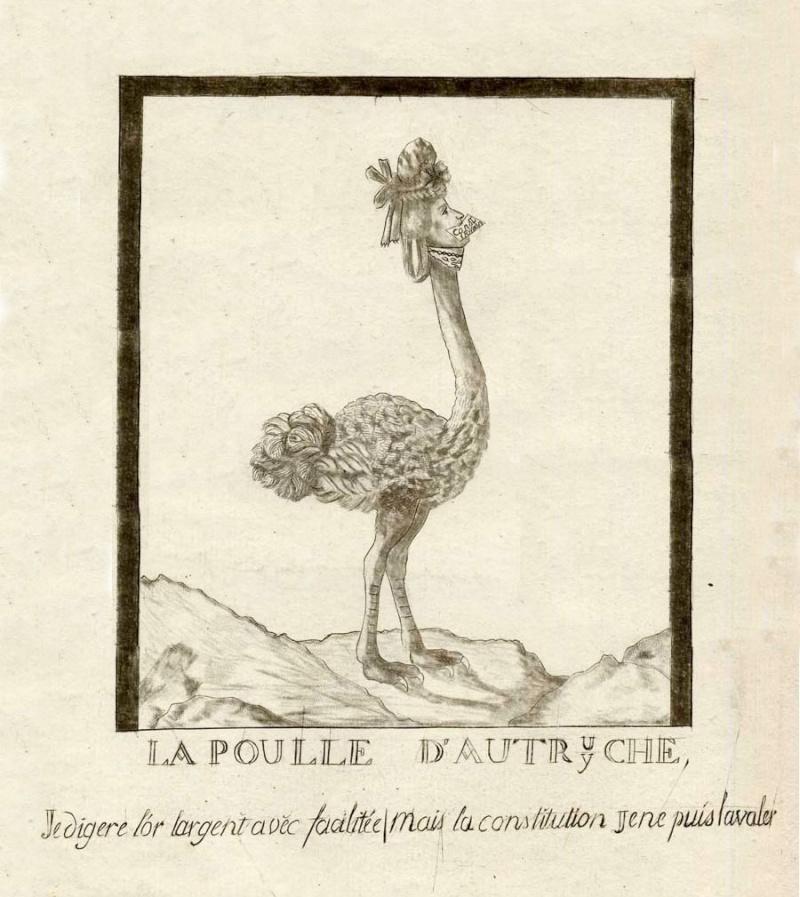 Jeux divers sur Marie-Antoinette et/ou la Révolution 14777110